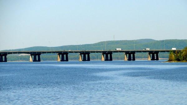 Pont de l'Île-aux-Tourtes